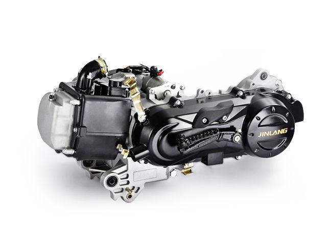 Jinlang 1P39QMB-3 50CC Motor