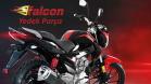falcon motosiklet yedek parça