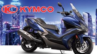 Kymco Türkiye
