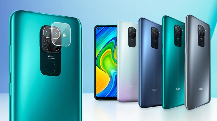 Xiaomi-Redmi-Note-9-9S-9-Pro-Arka-Kamera-Cami-Lens-Tamir